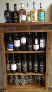 Islay Choices