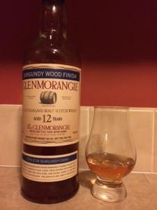 Glenmorangie Burgundy 12