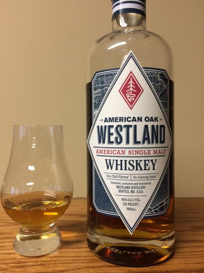 Westland Oak